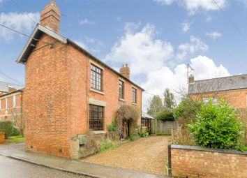 Thumbnail 2 bed property for sale in Old Road, Walgrave, Northampton