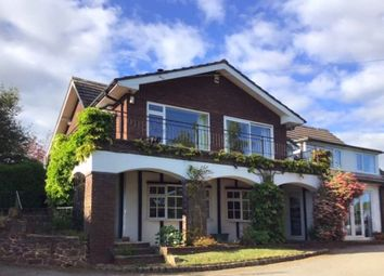 4 bed detached house for sale in Fairoak Bank, Near Eccleshall, Staffordshire ST21