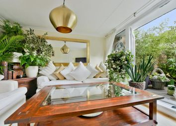 Thumbnail 3 bed flat for sale in St. Anthony's Close, London