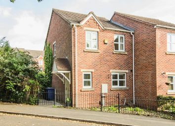 Thumbnail 3 bed semi-detached house to rent in Willett Avenue, Chasetown, Burntwood