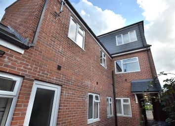 Thumbnail 1 bed flat to rent in Sibson Road, Birstall, Leicester, Leicestershire