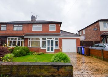 Thumbnail 3 bed semi-detached house to rent in Houghton Lane, Swinton, Manchester