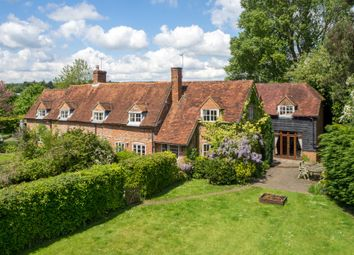 Thumbnail 4 bed semi-detached house for sale in Colliers Lane, Peppard Common, Henley-On-Thames