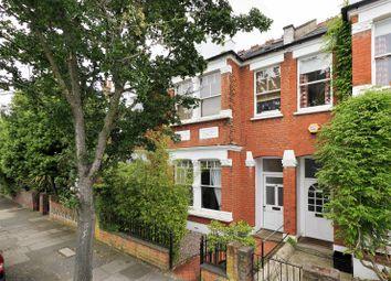 Thumbnail 5 bed terraced house for sale in Selwyn Avenue, Richmond