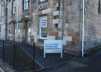 Thumbnail Office to let in Hope Street, Falkirk