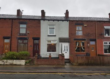 Thumbnail 3 bedroom terraced house for sale in Park Road, Westhoughton, Bolton