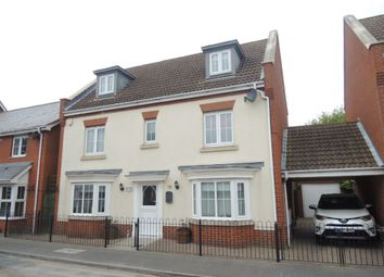 Thumbnail 5 bed link-detached house for sale in Peake Avenue, Kirby Cross, Frinton-On-Sea