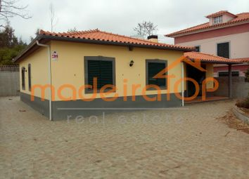 Thumbnail 3 bed detached house for sale in Camacha - Santa Cruz, Camacha, Santa Cruz, Madeira Islands, Portugal