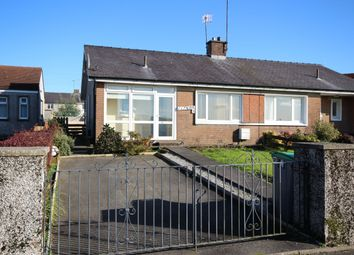 Thumbnail 1 bed semi-detached bungalow for sale in Jennys Loaning, Castle Douglas