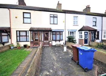 2 bed terraced house for sale in Heath Road, Grays RM16