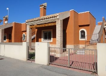 Thumbnail 2 bed villa for sale in Guardamar Del Segura, Alicante, Spain