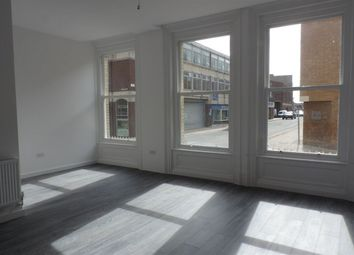 Thumbnail Room to rent in Rm 2, Ft 3, Priestgate Peterborough