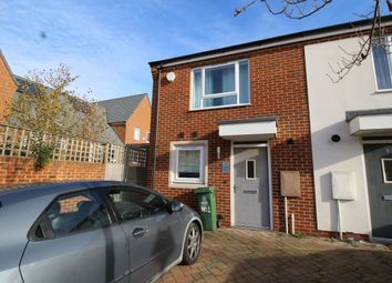Thumbnail 2 bed terraced house to rent in Virginia Road, Crayford, Dartford