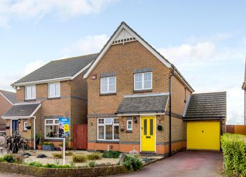 Thumbnail 3 bed detached house for sale in Valiant Gardens, Portsmouth, Portsmouth