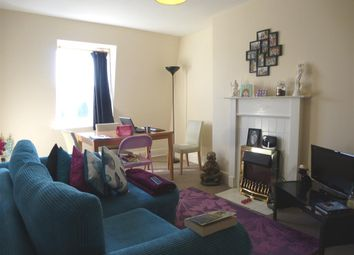 Thumbnail 1 bedroom flat for sale in Holyrood Place, Plymouth