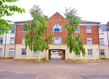 Thumbnail 1 bed flat for sale in Shawbury Avenue, Kingsway, Gloucester