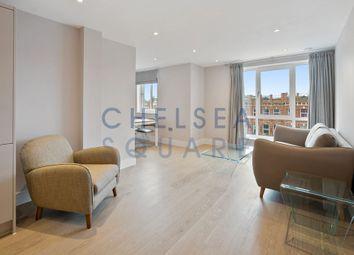 Thumbnail 1 bedroom flat to rent in Bentley Court, Cricklewood