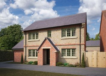 Thumbnail 3 bedroom semi-detached house for sale in The Hemming, Bell Meadow, Sand Pit Road, Calne