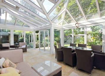 Thumbnail 5 bed detached house to rent in West Road, London