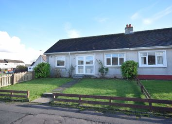 Thumbnail 1 bed end terrace house for sale in Clark Place, Newton Mearns, Glasgow
