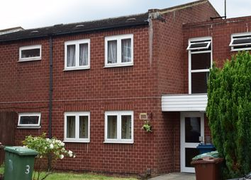 Thumbnail 2 bed flat for sale in Baslow Close, Harrow Weald