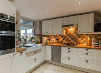 Thumbnail 4 bed semi-detached house for sale in New Winchelsea Road, Rye, East Sussex