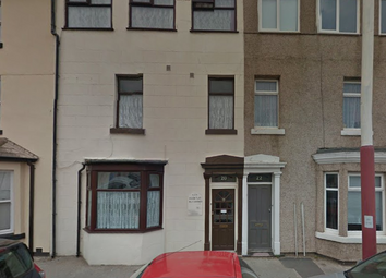 Thumbnail 1 bedroom flat to rent in Princess Street, Blackpool