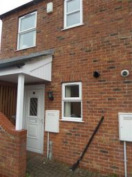 Thumbnail 1 bedroom terraced house to rent in Park Lane, Lincoln