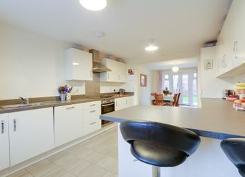 4 bed detached house for sale in Apple Blossom Walk, Cranbrook, Exeter EX5