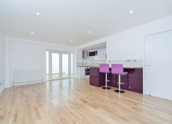 Thumbnail 2 bed flat to rent in Haydons Road, Wimbledon