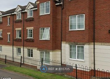 Thumbnail 2 bed flat to rent in Woodlands Court, Bradley Stoke, Bristol