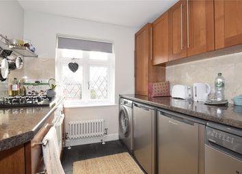 Thumbnail 1 bed flat to rent in Kings Drive, Edgeware, London