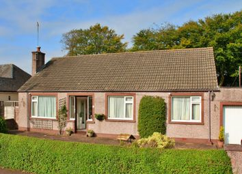 Thumbnail 2 bed detached bungalow for sale in Bourtree Crescent, Kirkcudbright