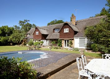 Thumbnail 8 bed detached house for sale in Fulmer Lane, Gerrards Cross