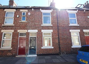 Thumbnail 3 bedroom terraced house for sale in Albany Street, Middlesbrough