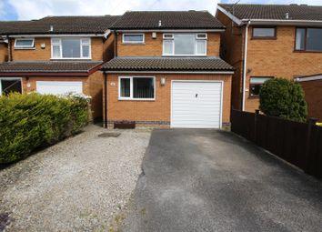 Thumbnail 3 bedroom property for sale in Mackinley Avenue, Stapleford, Nottingham