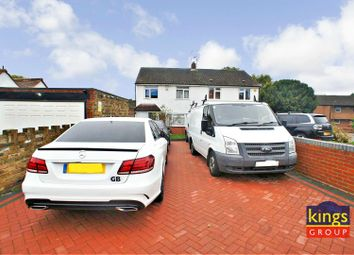 Thumbnail 5 bed semi-detached house for sale in Farm Hill Road, Waltham Abbey