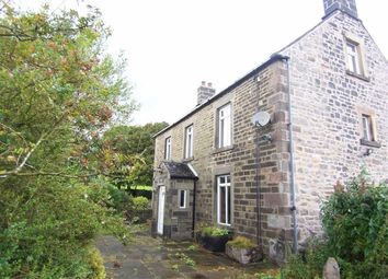 Thumbnail 5 bed detached house for sale in Barrow Moor, Buxton, Derbyshire