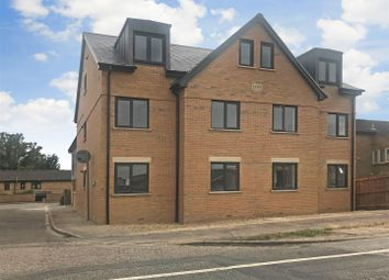 Thumbnail 1 bed flat to rent in Malden Close, Cambridge