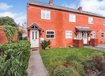 Thumbnail 2 bed terraced house for sale in Masons Ryde, Pershore, Worcestershire