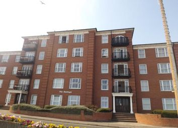 2 bed flat for sale in The Parade, Walton On The Naze, Essex CO14