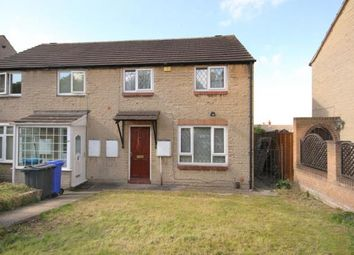 Thumbnail 3 bedroom semi-detached house for sale in Denmark Road, Sheffield, South Yorkshire