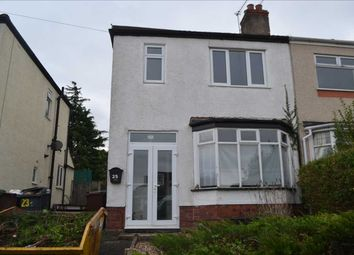 Thumbnail 3 bed semi-detached house to rent in Oak Hill, Finchfield, Wolverhampton