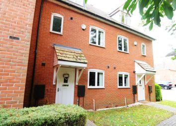 Thumbnail 3 bed town house to rent in Village Street, Edwalton, Nottingham