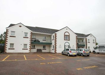 Thumbnail 2 bed flat for sale in Crossag Road, Ballasalla, Isle Of Man