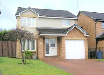 Thumbnail 3 bed detached house for sale in Langlea Gardens, Cambuslang, Glasgow