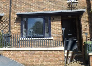 Thumbnail 2 bed terraced house for sale in Water Lane, Twickenham, London