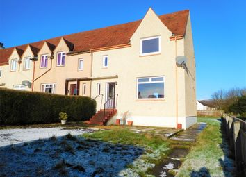 Thumbnail 3 bed end terrace house for sale in 34 Dixon Avenue, Kirn, Dunoon
