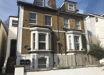 Thumbnail 1 bed flat to rent in Prince Road, London