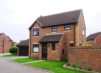 Thumbnail 3 bedroom detached house for sale in West Grove, Hull